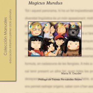 Centro excellence Magicus Mundus